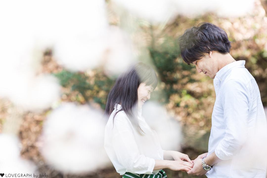 Mai × Yuto | カップルフォト