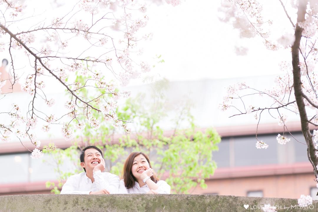 Manami × Masaru | カップルフォト