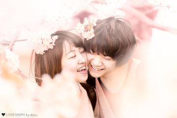 Kouki × Rina | カップルフォト