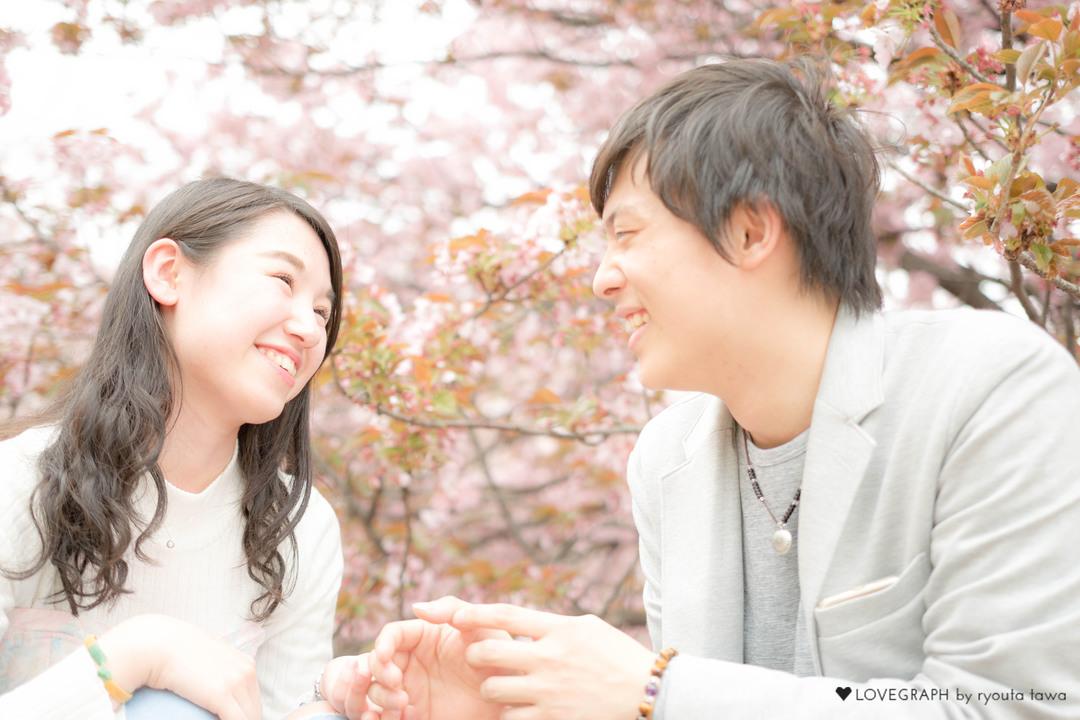 Tsuyoshi×Mizuki | カップルフォト