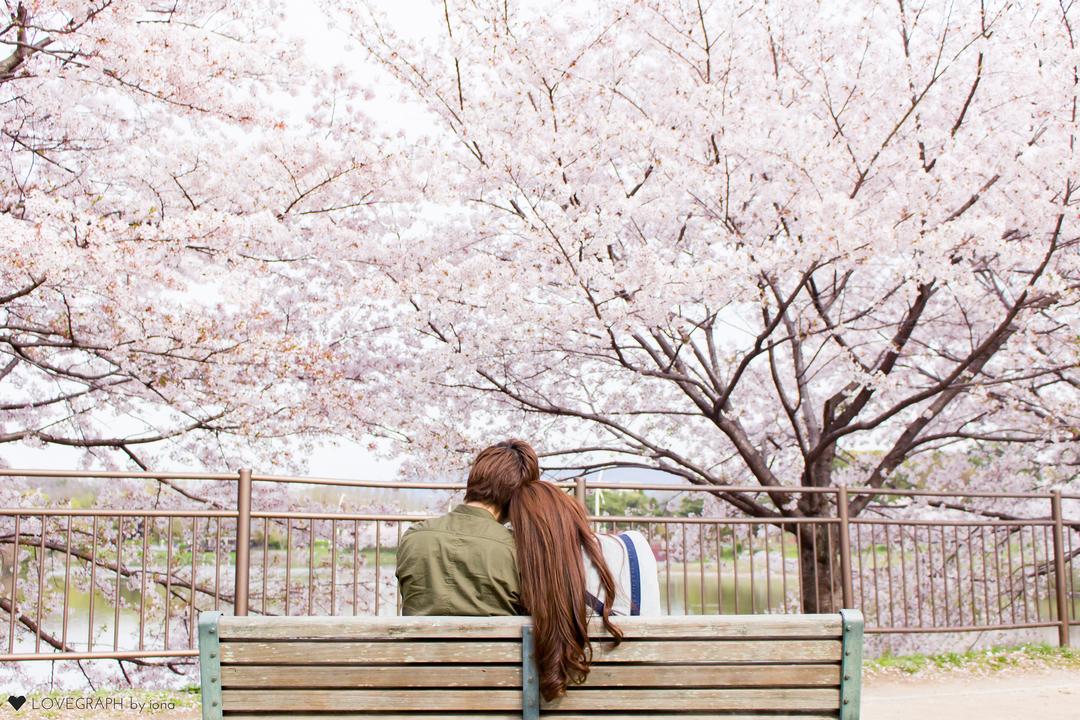 Takahiro × Miki | カップルフォト