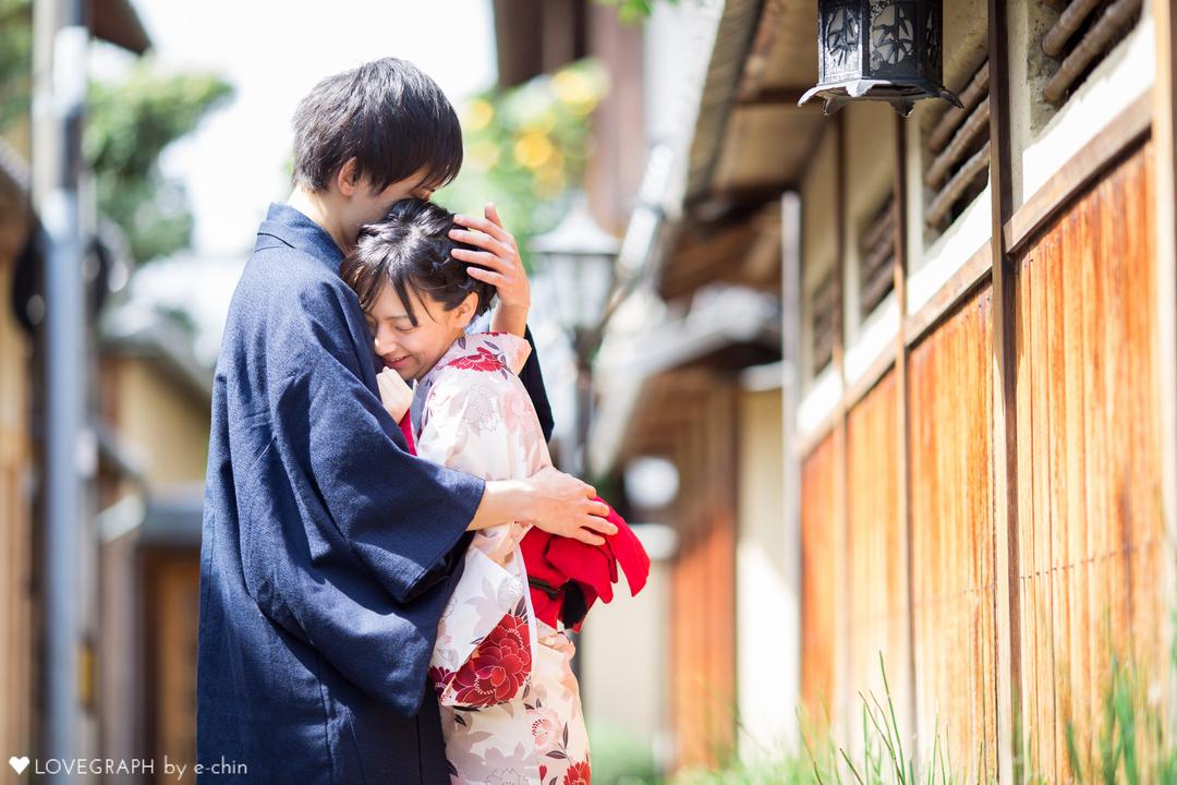 Shizuka × Takamune | カップルフォト