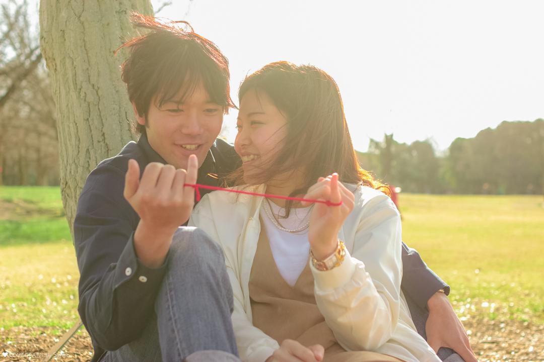 Aoi × Hidemasa | カップルフォト