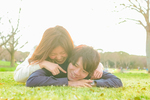 Aoi × Hidemasa   カップルフォト