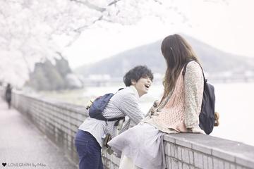 Mana × Chiharu | カップルフォト