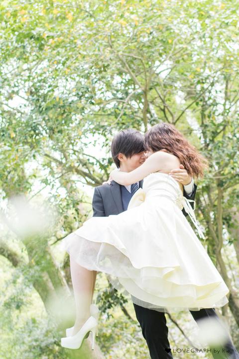 Maki × Yuki | カップルフォト