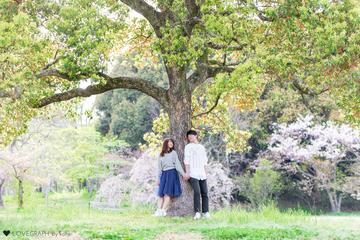Mayu × Taiki | カップルフォト
