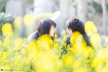 Tomoki × Sakura | カップルフォト