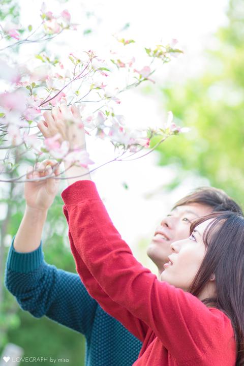 Natsumi × Reoto | カップルフォト