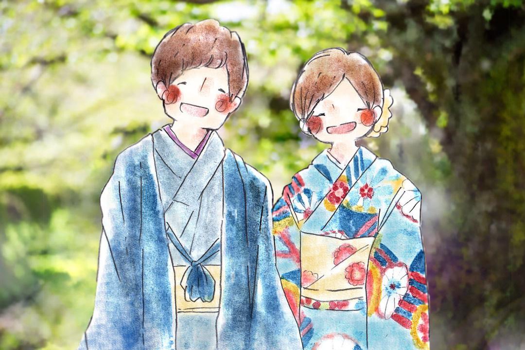 Airi × Takahiro | カップルフォト