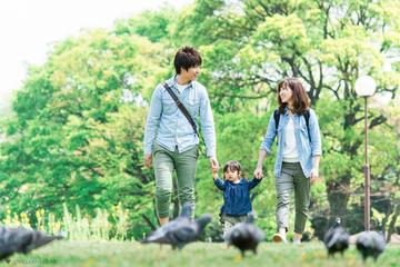 Hiromi × Kazuhiro | ファミリーフォト(家族・親子)
