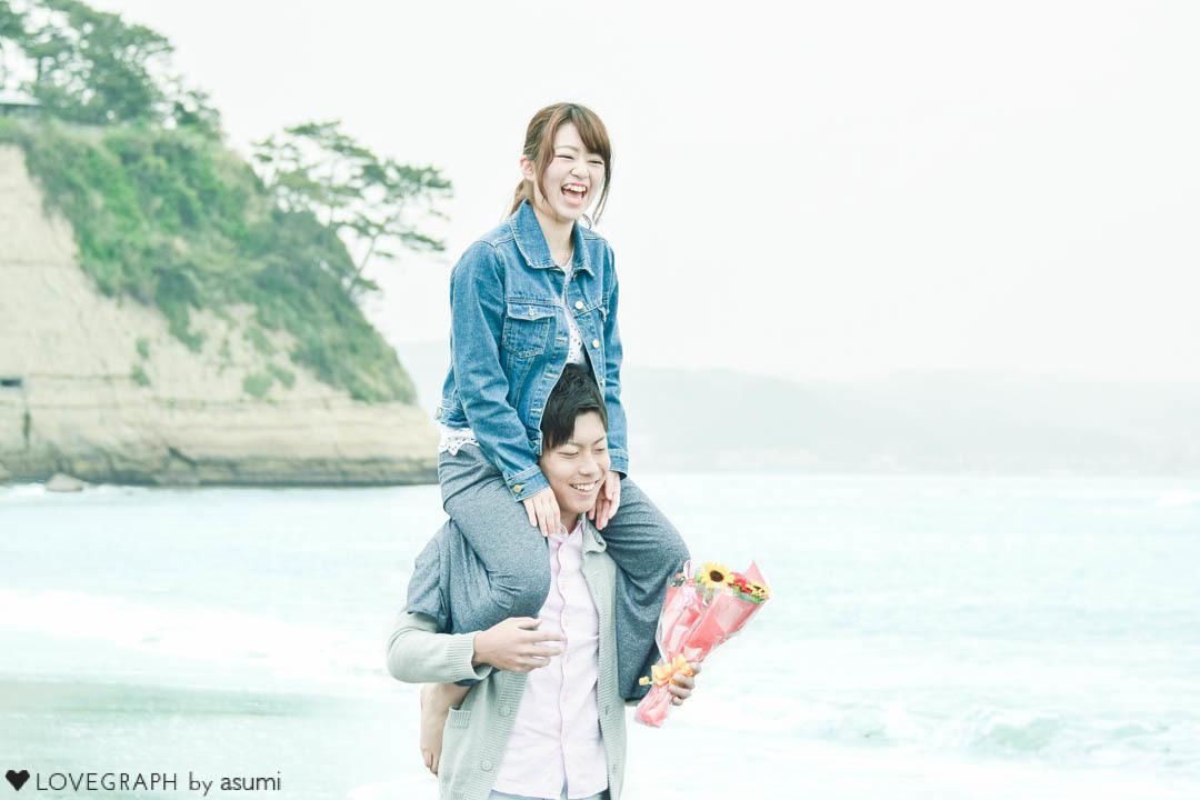 Mone × Satsuki | カップルフォト