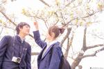 Kai × Chisaki   カップルフォト