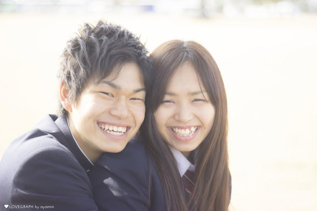 Atsumi × Enju | カップルフォト