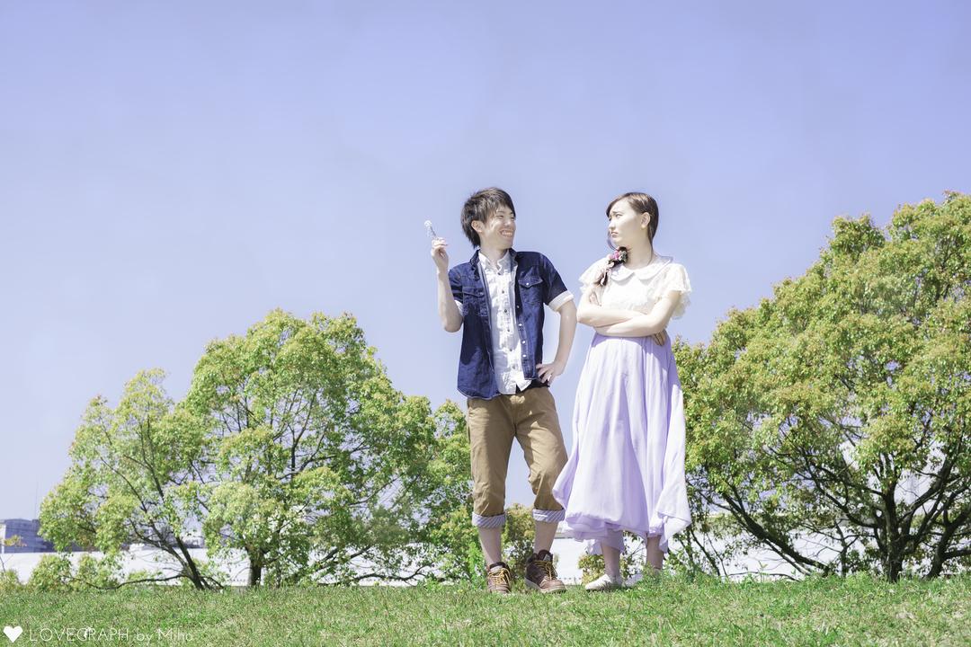 Mai × Hiroki | カップルフォト