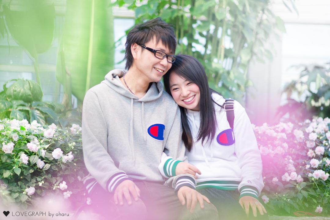 Ayano × Motosuke | 夫婦フォト