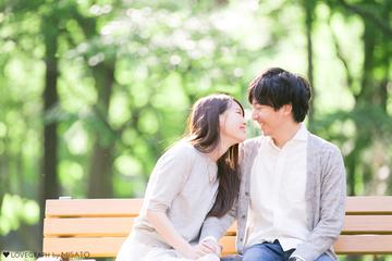Tomohiro × Yukino | 夫婦フォト