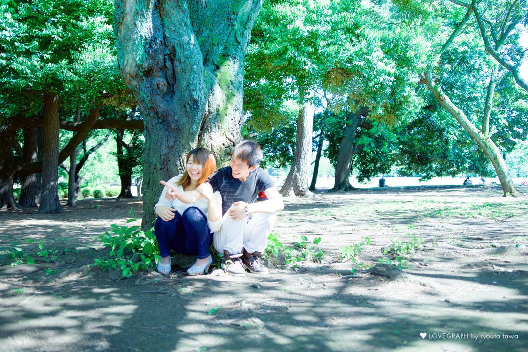 Fuki × Daiki | カップルフォト