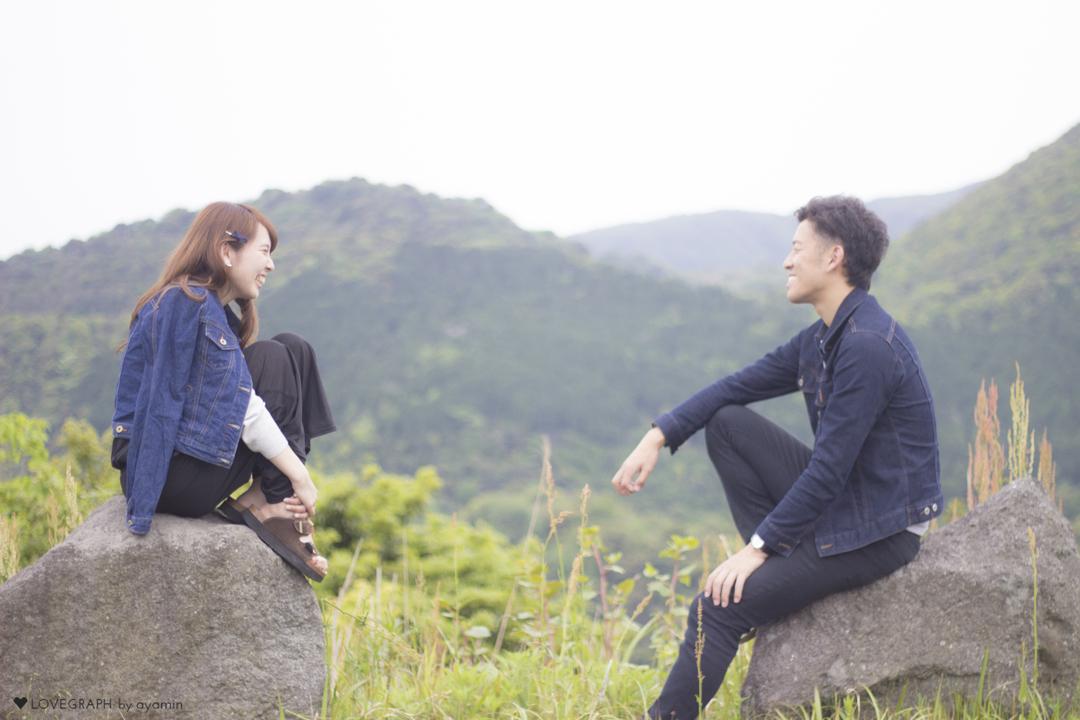 Saki × Shotaro | カップルフォト
