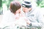 Chihiro × Takuya×Miyako   ファミリーフォト(家族・親子)