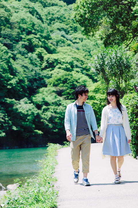 Marina × Akito | 夫婦フォト