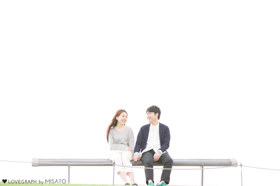 Ryosuke × Yuki   夫婦フォト