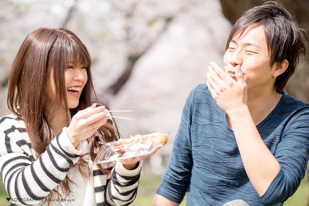 Yoshiki × Arisa | 夫婦フォト