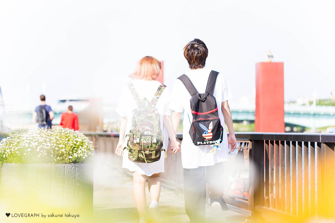 Yuri × Shuya | カップルフォト