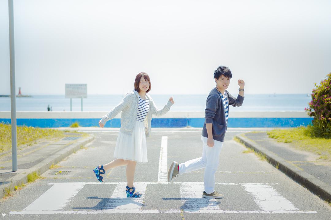Kana × Kenta | カップルフォト