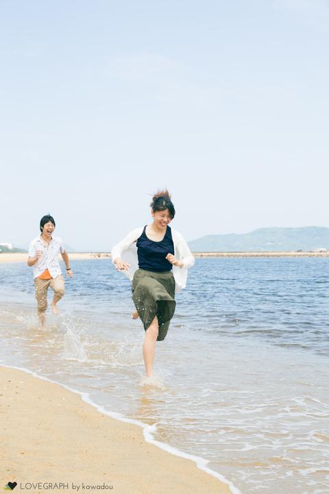 Nanami × Hiroshi | カップルフォト