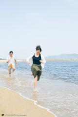 Nanami × Hiroshi