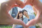 Junna × Yuya   カップルフォト