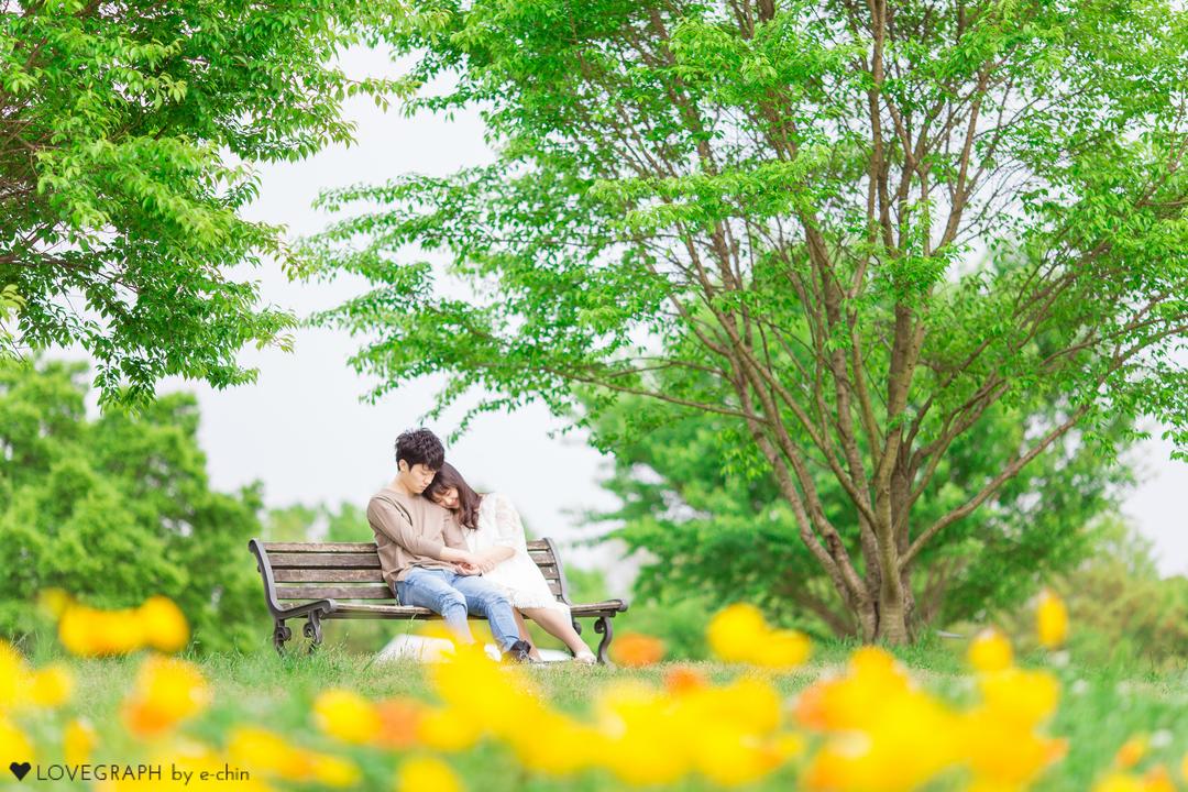 Junpei × Misako | カップルフォト