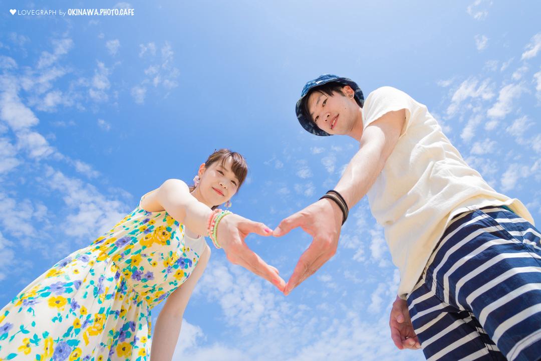Shiori × Takuya | カップルフォト
