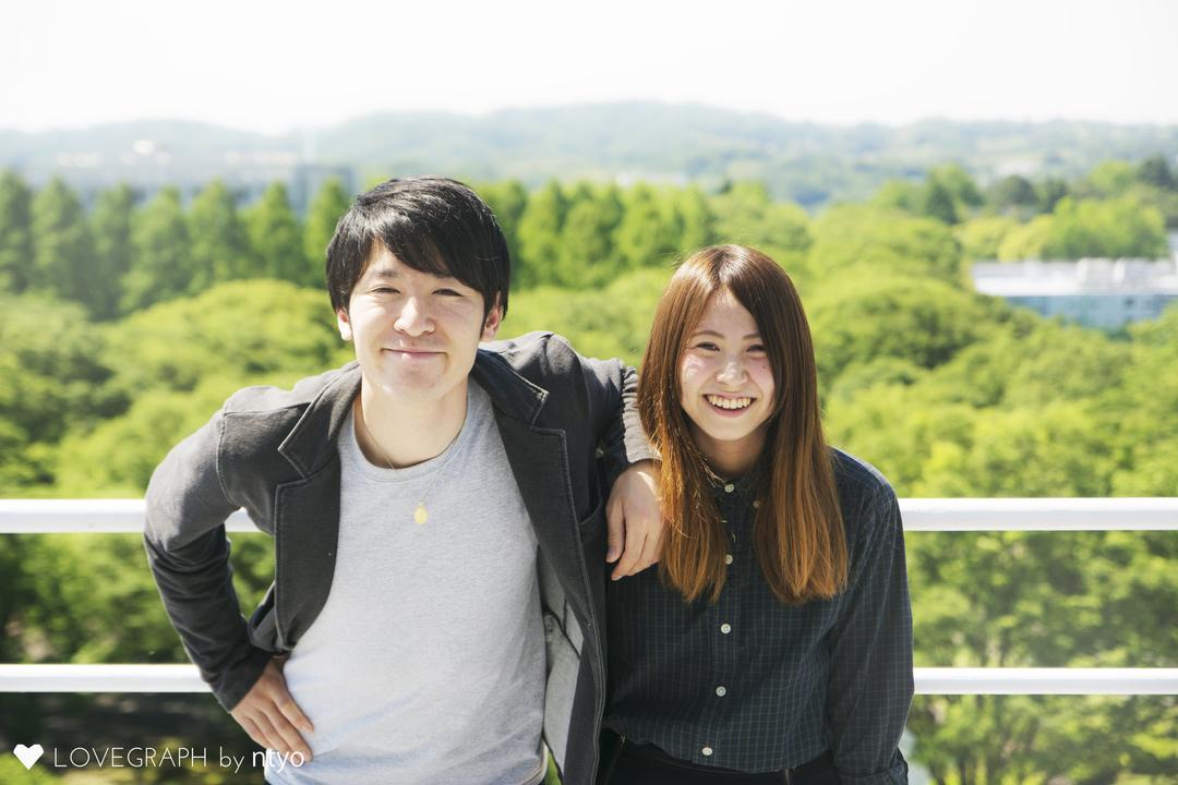 Kotomi × Nao | カップルフォト