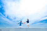 Maki × Hiroki | カップルフォト