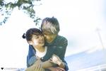 Shinji × Maika   カップルフォト