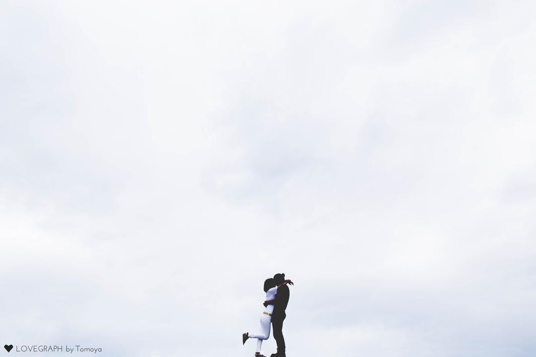 Yusaku × Karin | カップルフォト