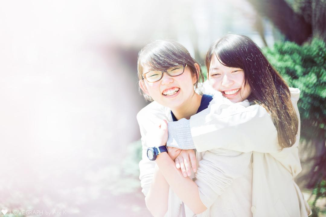 Kiyoko × Mizuki × Natsumi × Yui | 家族写真(ファミリーフォト)