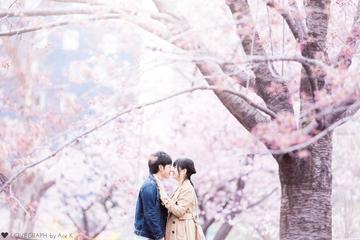 Anzu × Taisei