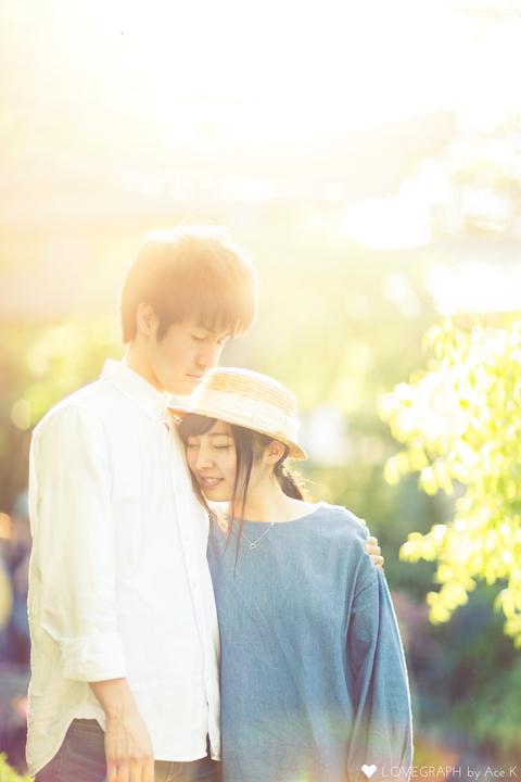 Nana × Kyouhei | カップルフォト