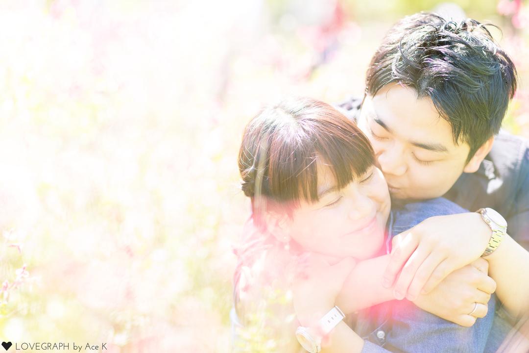 Hitomi × Shun | カップルフォト