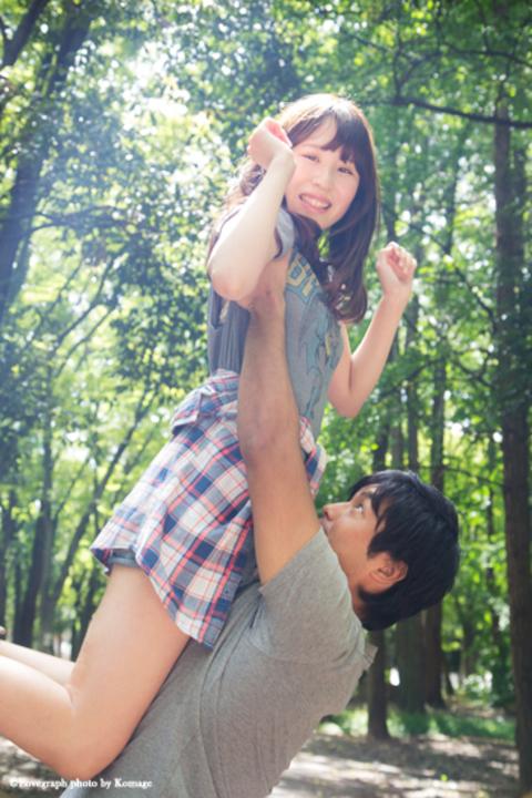 Masanori × Yuuki | カップルフォト