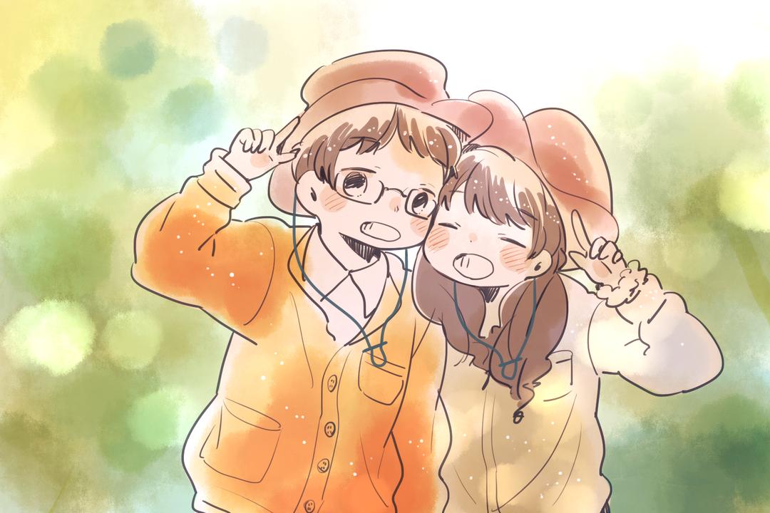 Yumi × Masataka | カップルフォト