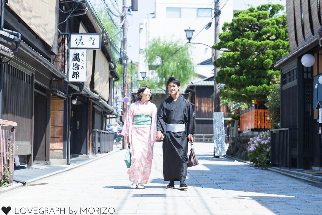 Ruku × Norimi | カップルフォト