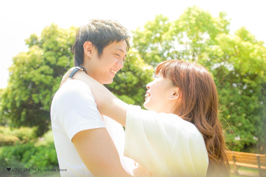 Kotei×Chihiro  | カップルフォト