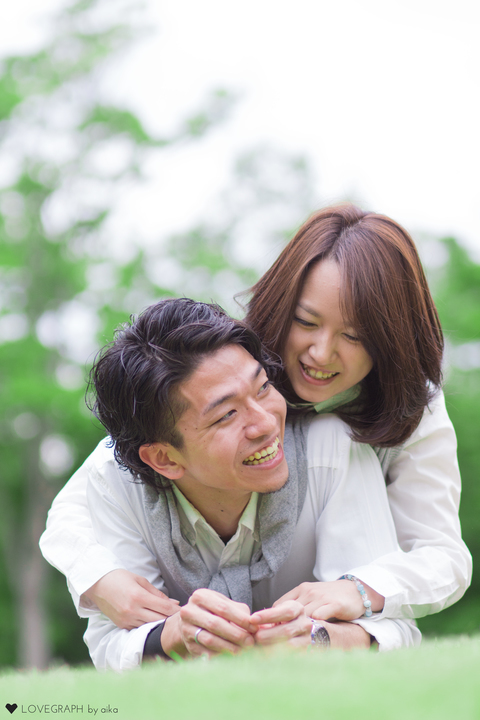 Manami × Daiki   カップルフォト