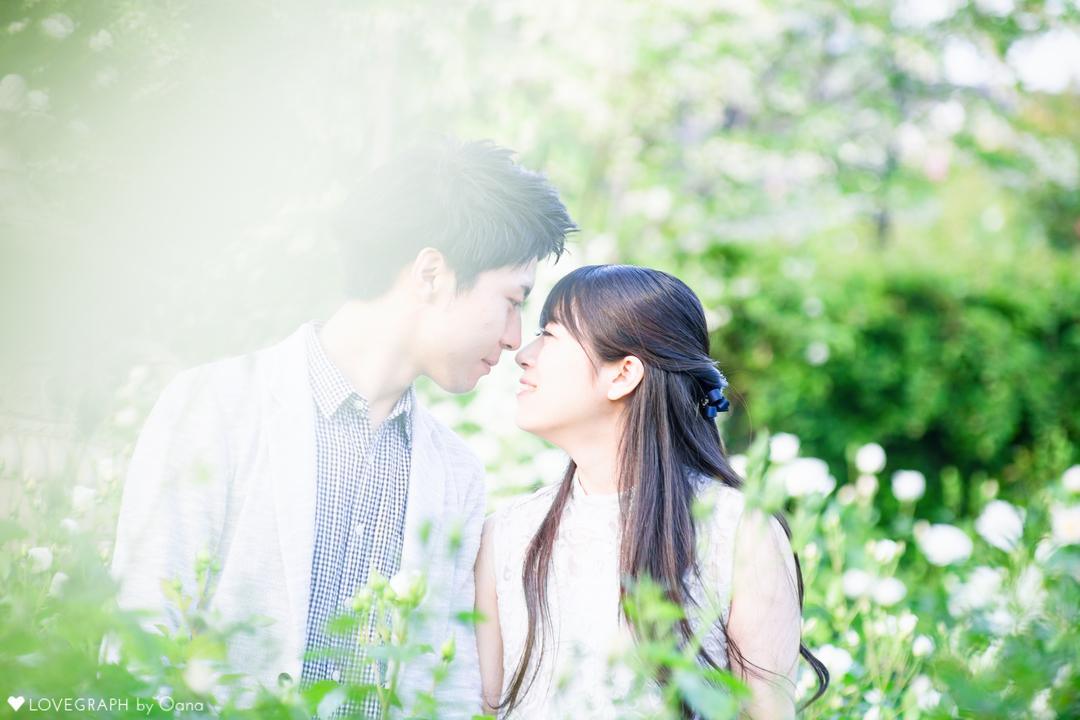 Junya × Ayano | カップルフォト