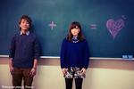 Jumpei × Asuka | カップルフォト
