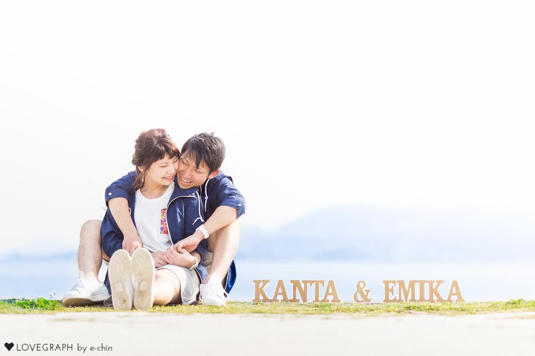 Emika × Kanta | カップルフォト